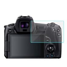Закаленное стекло для Canon EOS R RP R5 R6, Защитная пленка для экрана, защитная пленка