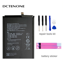 DCTENONE Real Phone Battery Replacement Phone Battery HB376994ECW for Huawei Honor V9 / Honor 8 pro DUK-AL20 DUK-TL30 4000mAh