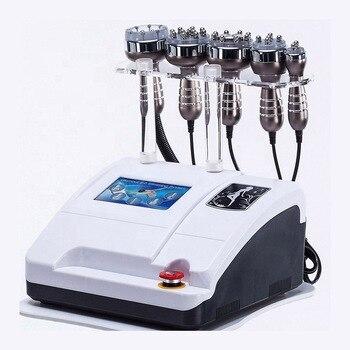 Gorący sprzedawanie ciała odchudzanie maszyna RF laserowa kawitacja spalanie tłuszczu maszyna redukcja zmarszczek