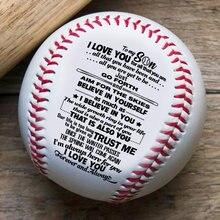 Мой сын вперед и нацеливайтесь на Небесный бейсбольный мяч