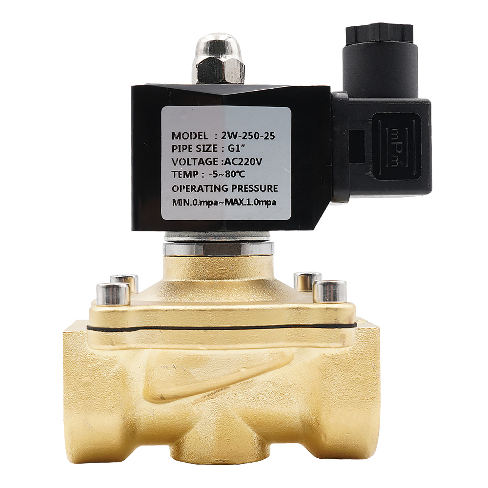 Normally closed , solenoid valve,water valve ,IP65 fully enclosed coil G3/8