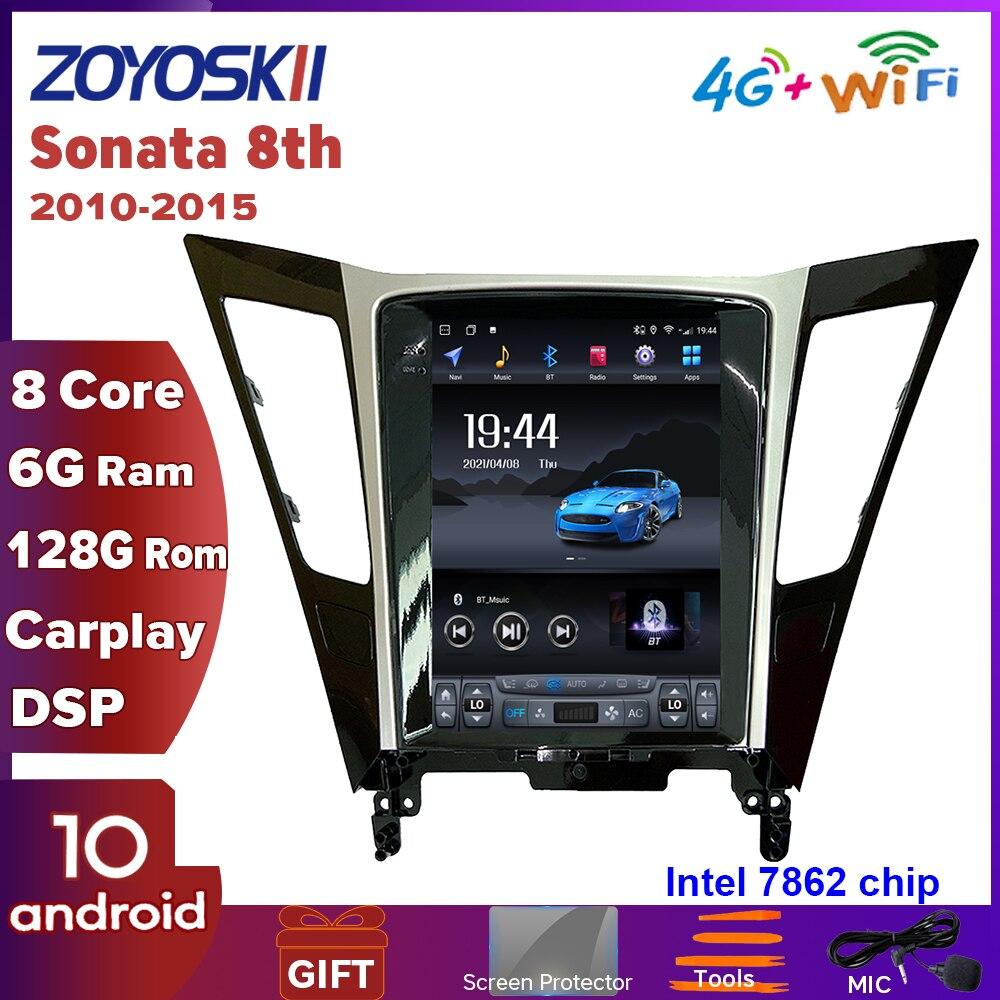 ZOYOSKII Android 10,4