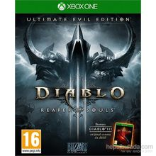 Diablo 3 ultimate evil edition xbox um