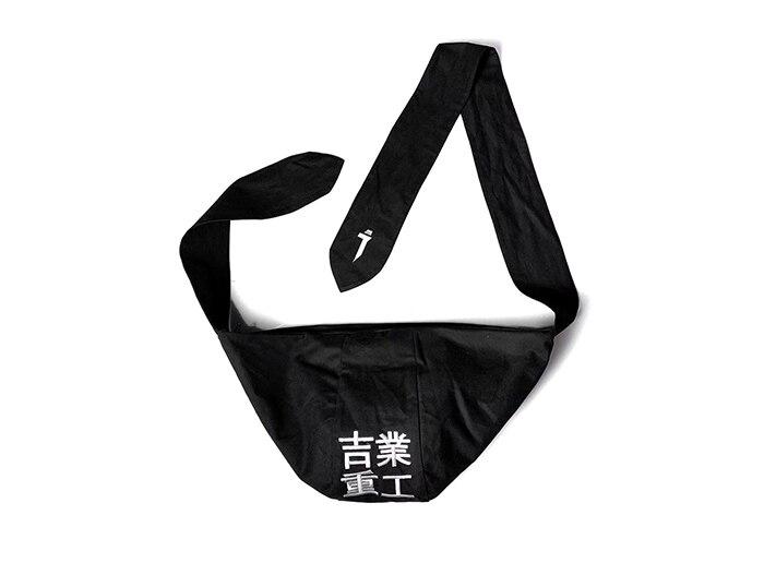 crossbody peito bolsa de viagem masculino hip hop cinto