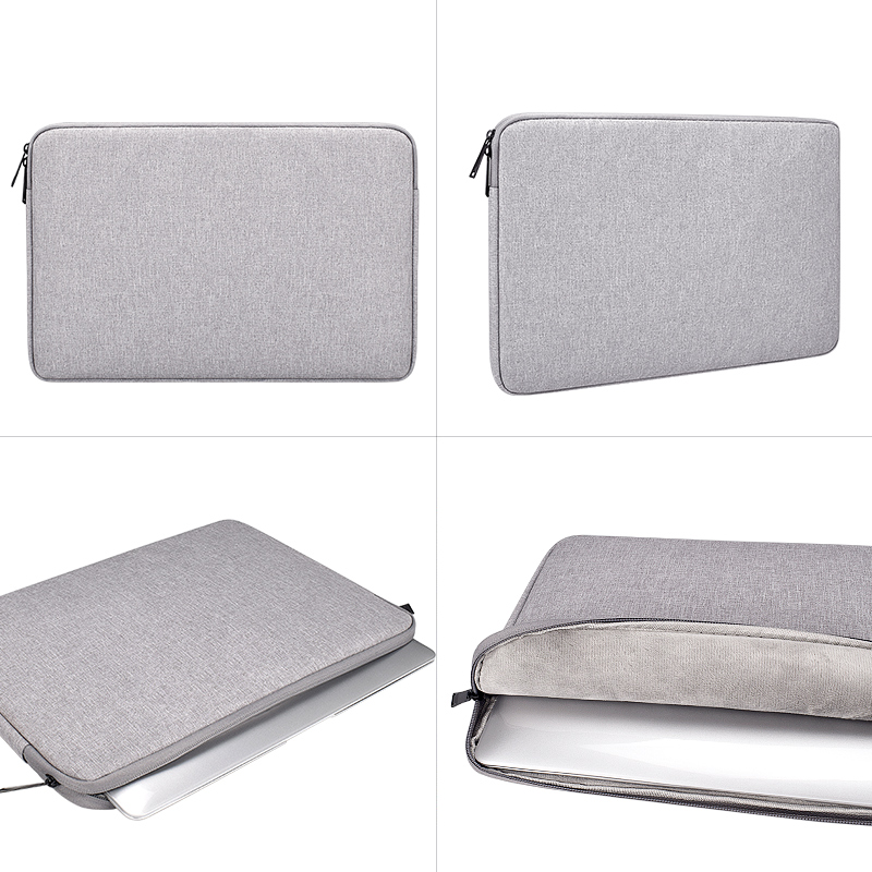 Laptop Sleeve Tasche <font><b>Notebook</b></font> Fall 13,3 14,1 15,4 15,6 Zoll Wasserdicht Einfache Mode für Macbook <font><b>Pro</b></font> Air 13 <font><b>Xiaomi</b></font> HP dell Acer image