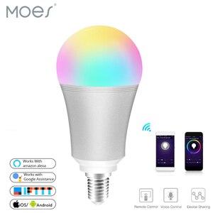 WiFi Smart Light Bulb Intellig