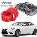 SmRKE для Lexus IS250  высокое качество  передний/задний автомобильный амортизатор  пружинный бампер  силовая Подушка  буфер