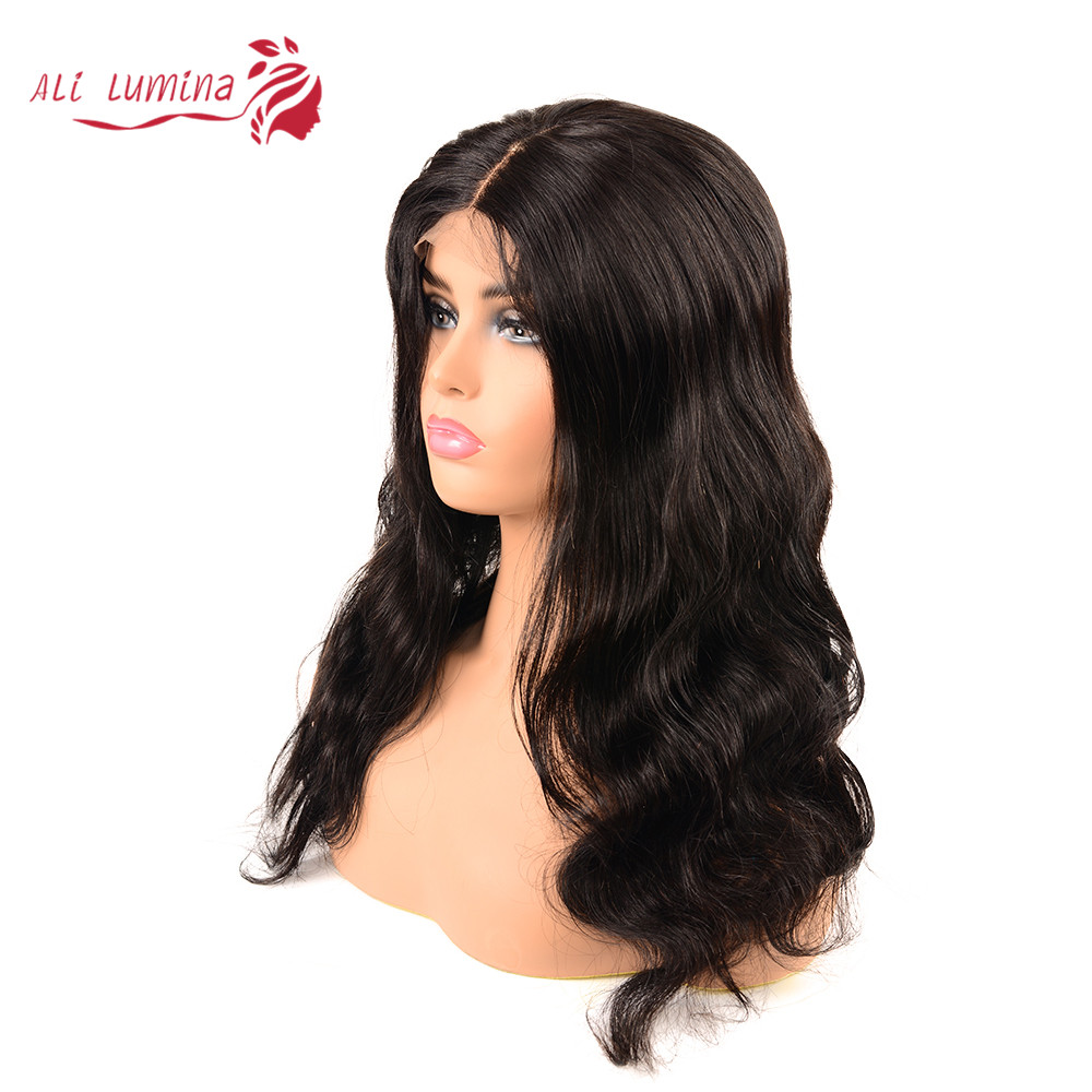 13x4 Lace Front  Wigs  Body Wave Lace Wigs 4x4 2X6 Lace Closure Wigs Pre Plucked With Baby Hair 2