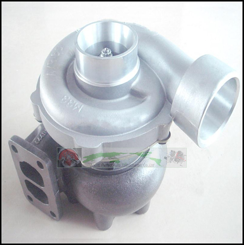 Turbocharger TO4E55 466721 5012S 466721-0012 4667210016 4667210017 466721-0018 65091007192 For Daewoo BUS D1146Ti I6CYL 204HP
