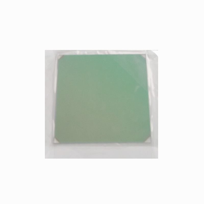 Dichroic Beamsplitters, Beamsplitters 15x15x1.1mm 45 Degrees Anti-blue Light, Through Red And Green Light