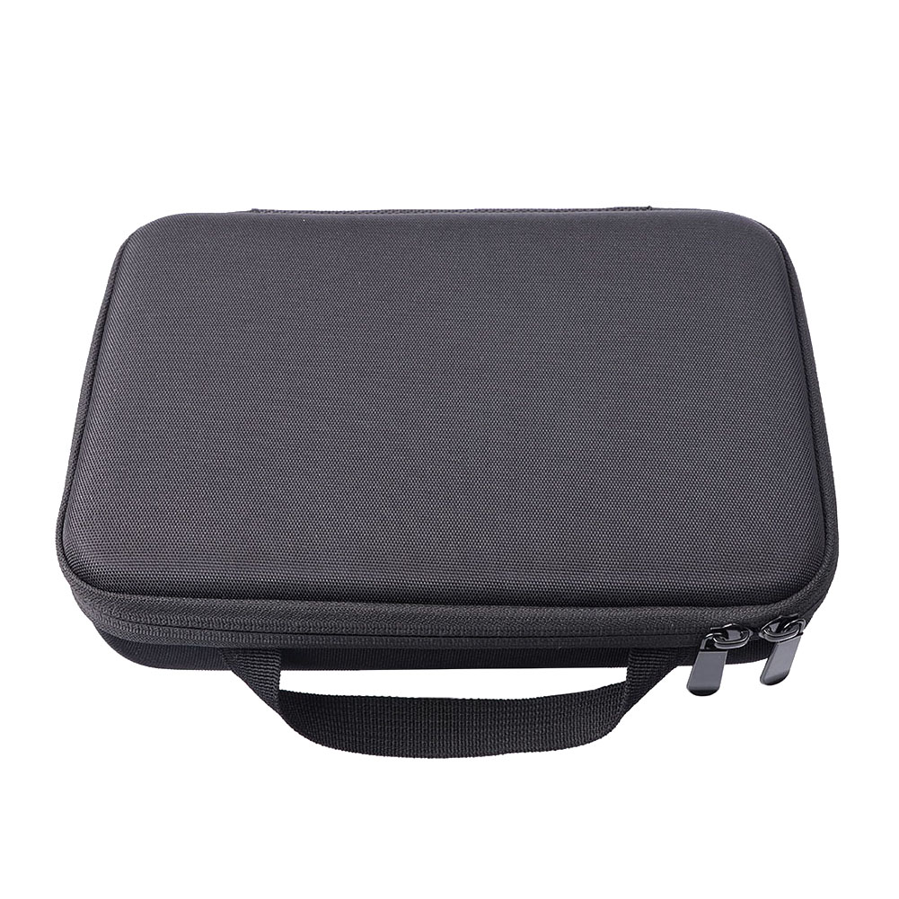 Organizer Case Travel Storage Bag Scanner Shockproof Protective Hard EVA Code Reader Diagnostic Tool Car For FOXWELL NT301 Obd2