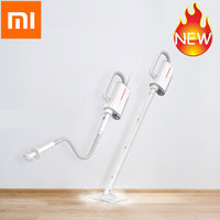Xiaomi Deerma Vapour Steam Vacuum Cleaner Multifunction Household Vacuum Cleaners 5 Attachments Mold Removal From Xiaomi Youpin