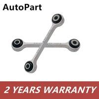 4G0 411 317 A 8K0411317E 2PCS Aluminum Front Axle Suspension Stabilizer Link Strut For Audi A4 B8 A5 A6 A7 Q5 8K0411317D 170 mm|Control Arms & Parts|   -