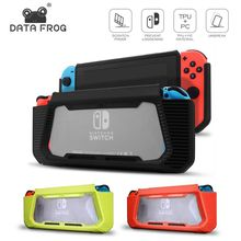 Protective Hard Case Shell For Nintend Switch Anti-fall Shockproof Cover Console Accessories