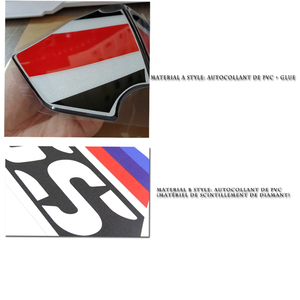 Image 4 - 3D Motorcycle Anti slip Tank Pad Sticker Protective stickers For BMW R1200GS Adventure R1200GS ADV 2005  2012 2011 PVC sticker