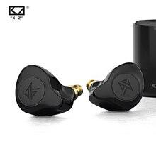 Kz S2 twsワイヤレスbluetooth 5.0 イヤホンタッチイヤ動的ハイブリッドドライバーユニットヘッドセットフル在庫kz Z1 zsx