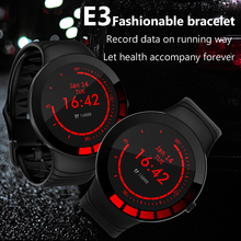 цена на Smart Bracelet Watch Heart Rate Monitor Blood Waterproof Fitness Wristband Sport Smart Watch Monitor Pedometer