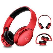 H1 Pro kablosuz Bluetooth kulaklık kafa monte spor kulaklık Stereo Surround ses oyun kulaklık desteği TF kart