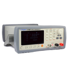Capacitance Leakage Current Tester Meter Digital Output Voltage 1V to 650VDC 1% Accuracy