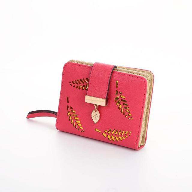 SUQI stiilne  naiste rahakott