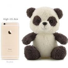 Sentado altura 22 Cm muñeco Panda bonito pingüino de peluche juguete de cerdo muñeca Super lindo regalo de Navidad envío gratis