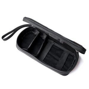 Image 3 - DD ddHiFi C 2019 (B) مخصصة HiFi حمل الحال بالنسبة السمعية ، سماعة الرأس والكابلات حقيبة التخزين ، مشغل موسيقى واقية.