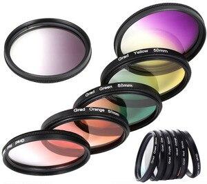 Image 3 - 37mm UV CPL ND FLD mezun yakın filtre ve Lens Hood Cap Olympus E PL10 E PL9 E PL8 E PL7 e PL6 14 42mm Lens kamera