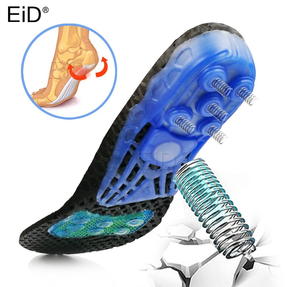 EVA Spring silicone orthopedic arch