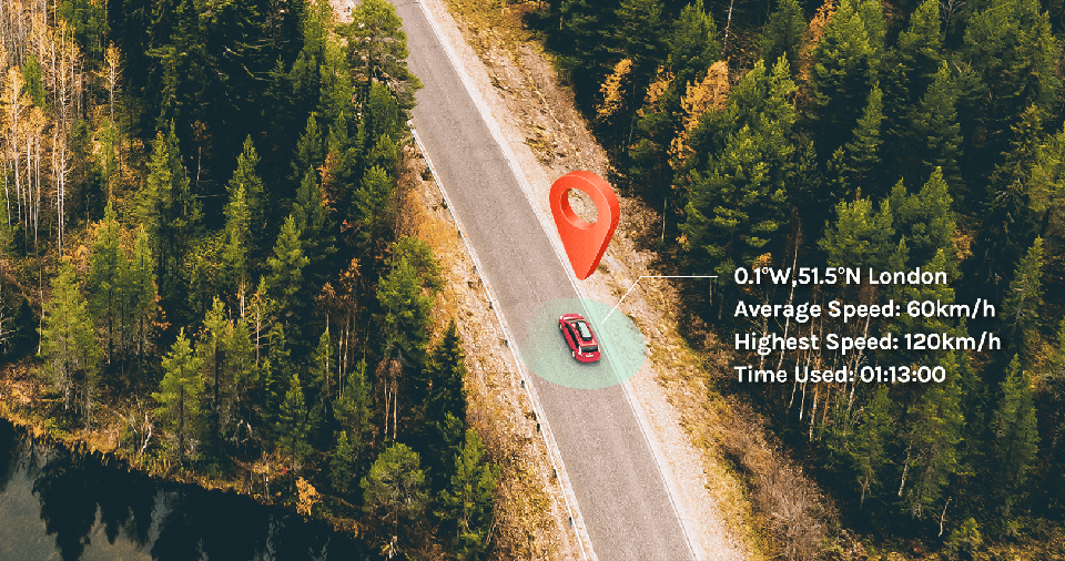 GPS-960
