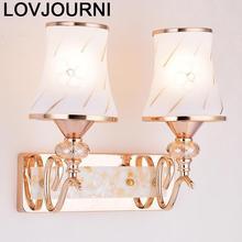 Deco Coiffeuse Avec Miroir Industrial Decor Luminaria Parede Aplique Luz Luminaire Lampara De Pared Interior Wandlamp Wall Light