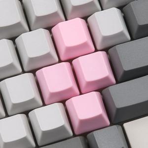 Image 4 - Topre realforce hhkb tụ điện bàn phím Keycaps nhiều màu bộ đội PBT chất liệu pha trộn xám xanh R1 R2 R3 R4 2.25