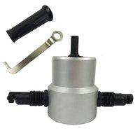 160A Двойной резак для листового металла резальная машина резка пила железа резка электрические пробивные ножницы аудио модификация