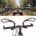 Rétroviseur sécurité Flexible vélo miroir pour vélo rétroviseur guidon fin arrière oeil Cycle cyclisme accessoires pièces