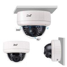 H.265 1080P IP Camera 4X Zoom Mini Speed Dome Metal Outdoor Waterproof 2MP POE CCTV Security Onvif P2P IR 30M Surveillance