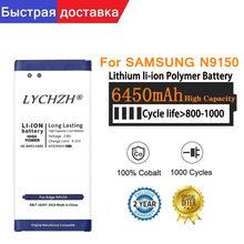 Para samsung original EB-BN915BBC EB-BN915BBE 6450mah bateria para samsung galaxy note edge n9150 n915 n915f/d/a/t n915k/l/sn915v/g