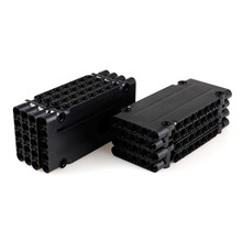 20/50pcs Technic Panel 5 x 11 1 Building Blocks Flat Plate 64782 Truck Brick Compatible MOC Parts Bulk Kids Toys