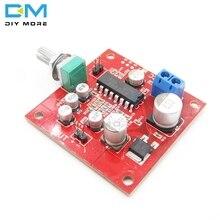 PT2399 плата реверберации микрофона без предусилителя DC 6-15 в без предусилителя съемный R27 резистор модуль DIYKIt