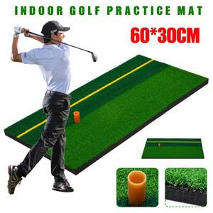 Tee Hitting-Mat Golf...