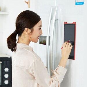 Image 4 - 12 inchs/10 inch Xiaomi Mijia Wicue LCD Viết Máy Tính Bảng Chữ Viết Tay Bảng Vẽ Điện Tử Tưởng Tượng Đồ Họa Miếng Lót cho Bé văn phòng