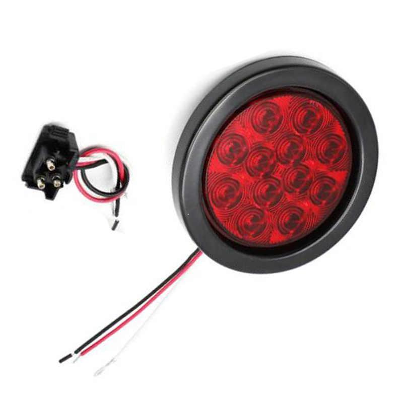 12V 12 LED Brake Light