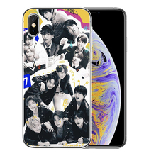 Bangtan7 IPhone Cases (13 Models)