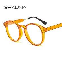Круглые оправы для оптических очков в стиле ретро shauna