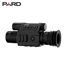 PARD NV008L Digital Night Vision Scope Built-In Rangefinder 200m Aiming Sight Riflescope Camera Monocular for Darkness Hunting