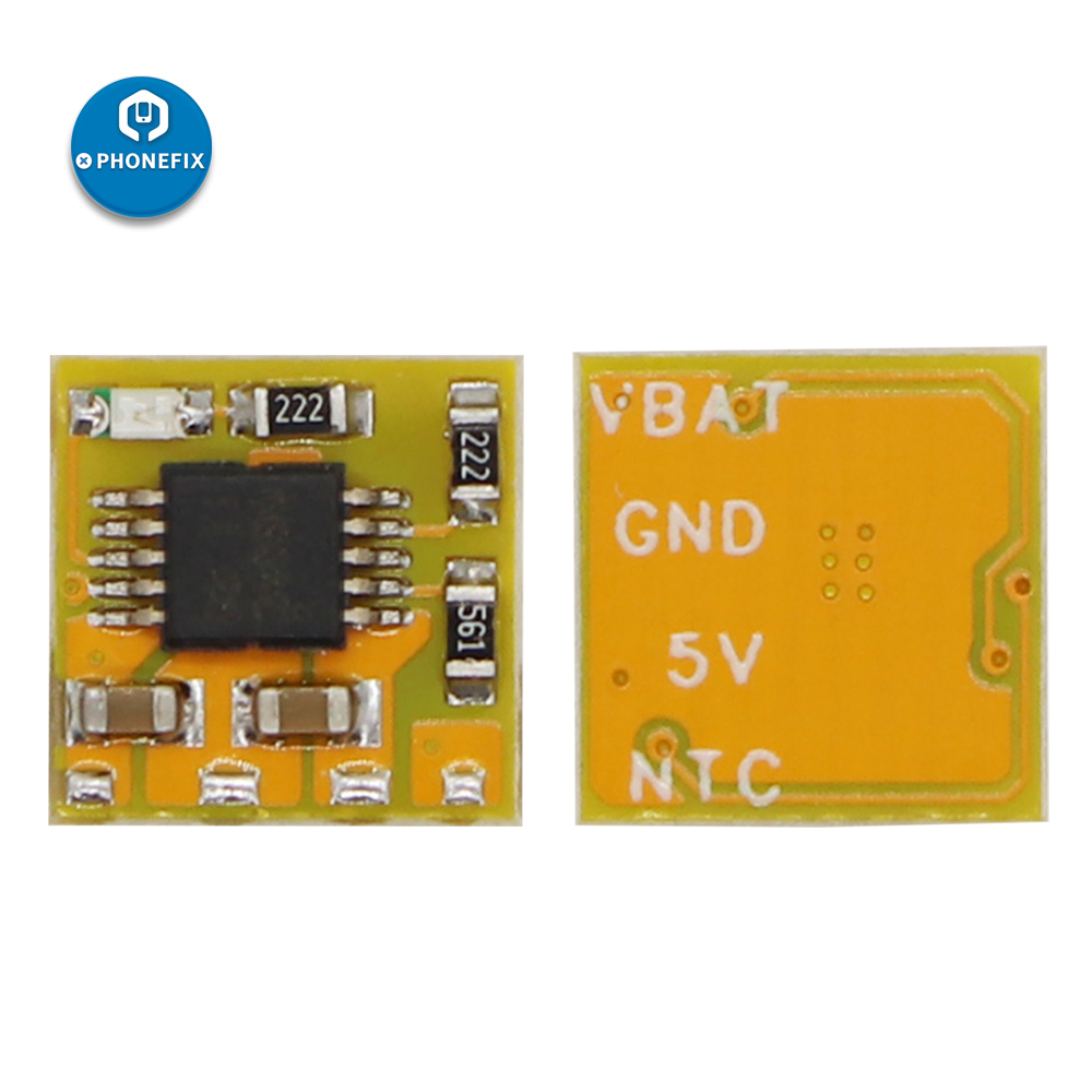 ECC Easy Chip Charge PCB Board Fix Almost Mobile Phones Tablets Pcb Fix Charger Not Working Problem Phones Charger Trouble