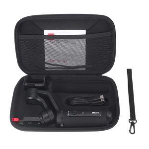 Image 1 - กระเป๋าถือสายคล้องมือกระเป๋าเดินทางสำหรับZhiyun Smooth Q2 อุปกรณ์เสริม