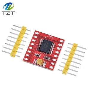 TB6612 Dual Motor Driver 1A TB6612FNG for Arduino Microcontroller Better than L298N(China)