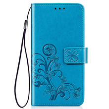 Lenovo K5 Pro Leather Wallet Case Cover For lenovo Z6 lite A5 A328T K5 Play Note 2018 S5 Pro S90 Luxury Bags Flip Phone Coque(China)
