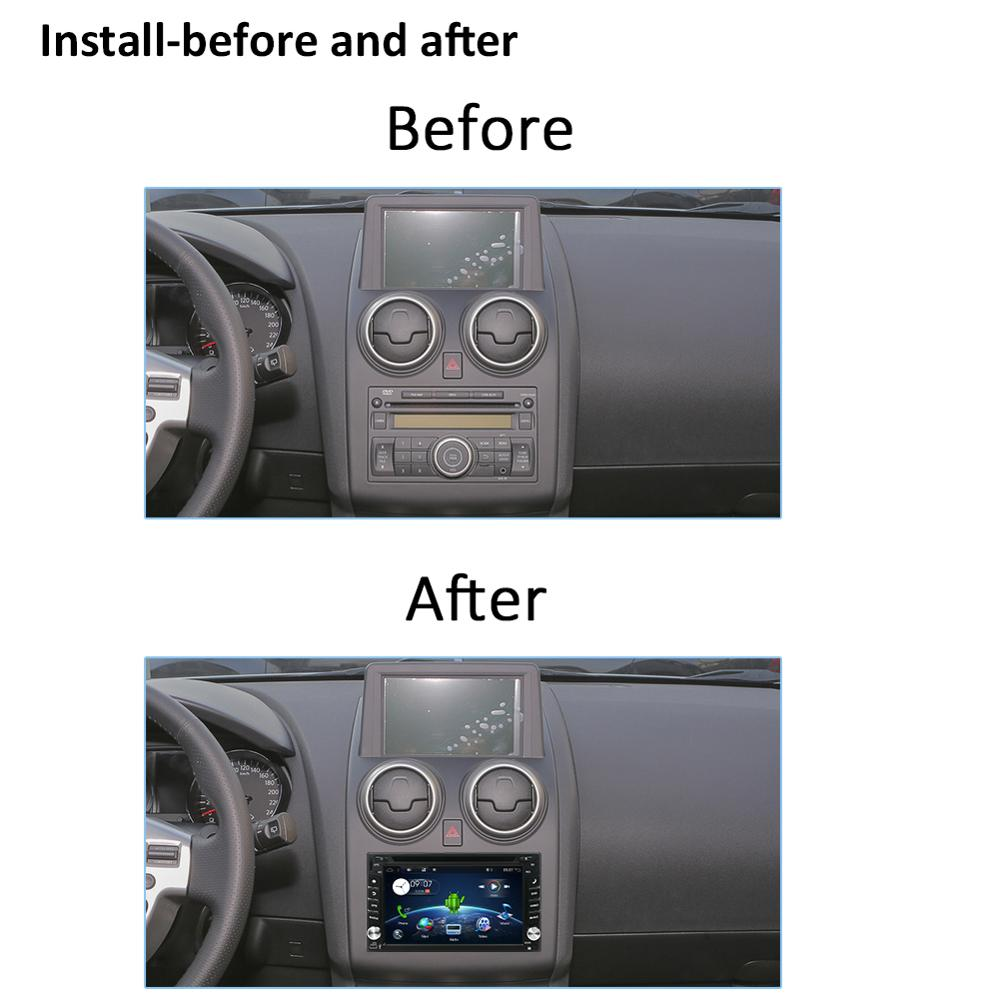 Steering-Wheel Android Universal For