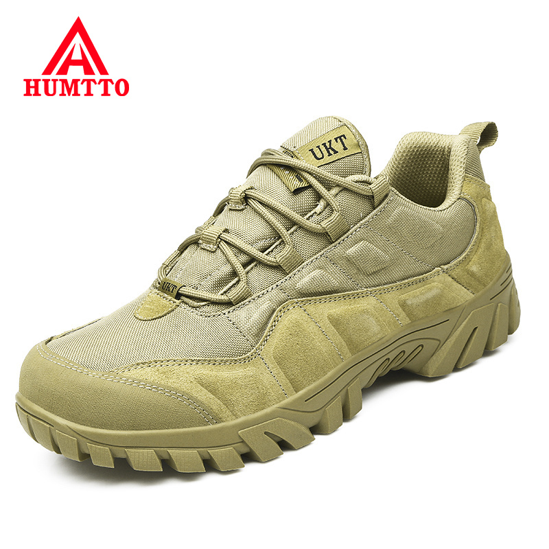 Promo Winter Outdoor Waterproof Casual Mens Designer Brand Sneakers Breathable Lace-up Safety Shoes Men Genuine Leather Work Man Shoes