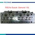 Детали двигателя для Suzuki Samurai 1.9TD F8Q 600/622/630/632 полный комплект головок блока цилиндров в сборе 11111-84CTO 1111184CTO